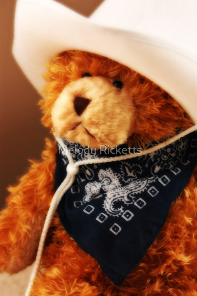 Howdy by Melody Ricketts