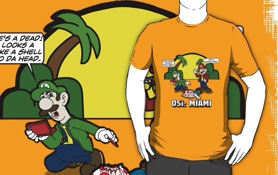 DSi: Miami by Monstar