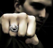 Senior 2010 Class Ring by crystalrene78