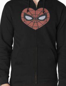 Spider-Man Heart T-Shirt T-Shirt
