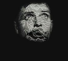 Ian Curtis - Joy Division. Unknown Pleasures Overlay Unisex T-Shirt