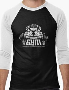 Zangief's Gym  T-Shirt
