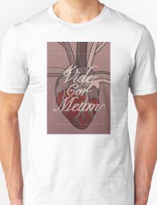 Vide Cor Meum T-Shirt