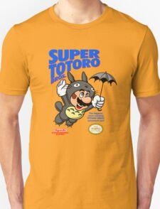 Super Totoro Bros T-Shirt