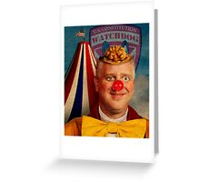 Glenn Beck: A patRIOT Greeting Card
