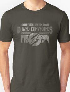 Tosche Station Power Converters T-Shirt