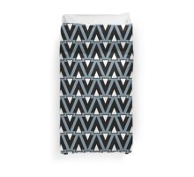 Deco-lateral Duvet Cover