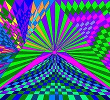 Dizzy by BingoStar