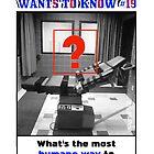 America Wants To Know #19 by okmondo