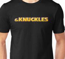 & Knuckles Unisex T-Shirt