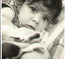 My daughter Harween  by charanjitsingh chandhok