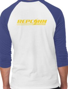 Repconn Men's Baseball ¾ T-Shirt