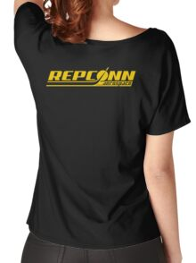 Repconn Women's Relaxed Fit T-Shirt