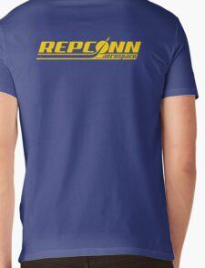Repconn Mens V-Neck T-Shirt