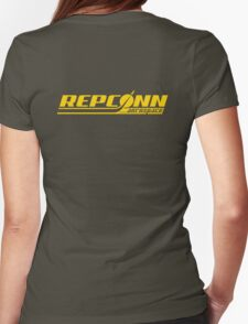 Repconn Womens Fitted T-Shirt