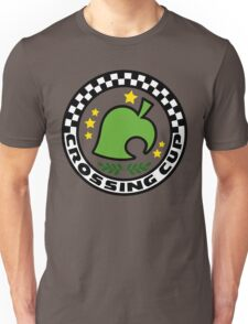 Crossing Cup Unisex T-Shirt
