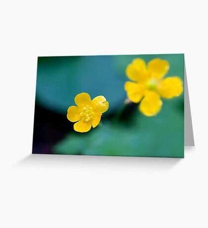 Precious Greeting Card