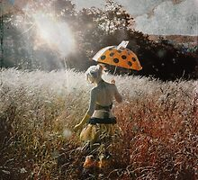Fairytale - As she danced by SheisScarlett