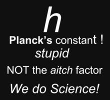 Plancks h 2 by vesa50