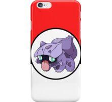 Shellbasaur iPhone Case/Skin