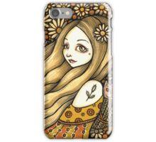 Earthling iPhone Case/Skin