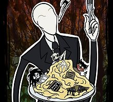 CreepyPasta? by Art-Expression