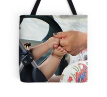 Without words.... Tote Bag