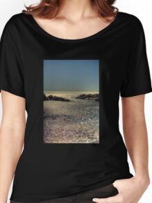 Canal Rocks, Yallingup, WA #3 Women's Relaxed Fit T-Shirt