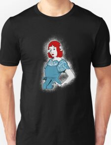 Her Resolute Reflection T-Shirt