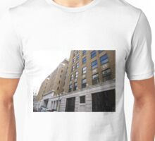 London Deco: Adelphi Block 1 Unisex T-Shirt