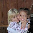 Cousins by teresa731