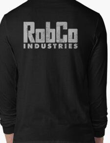 RobCo Long Sleeve T-Shirt
