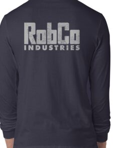 RobCo Long Sleeve T-Shirt