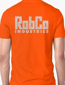 RobCo Unisex T-Shirt