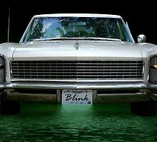 "1965 Buick Riviera Grand Sport  ""Blink""  by TeeMack"