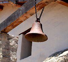 Mission Bell by Renee D. Miranda