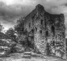 Castleton  by Dean  Swinfield