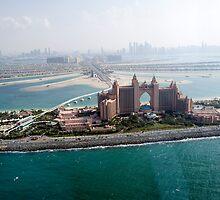 Atlantis Palm Jumeirah by Mark Prior