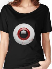 Eye 1 Women's Relaxed Fit T-Shirt