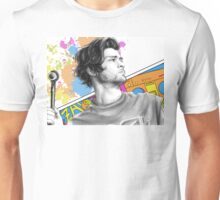Malik Television Unisex T-Shirt