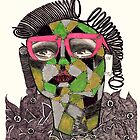 The Mask by Lenora Brown