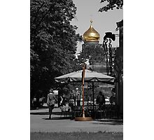 In City Park Photographic Print