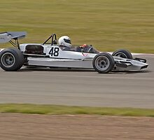 Lola T240 by Willie Jackson