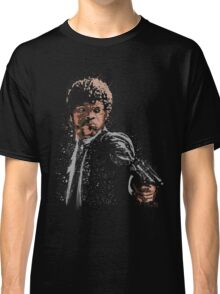 the path of the righteous man Classic T-Shirt