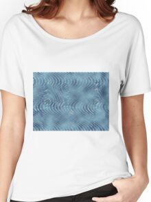 Barbed Cloud iPhone / Samsung Galaxy Case Women's Relaxed Fit T-Shirt