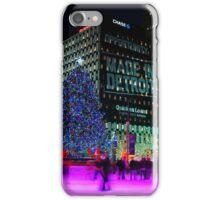 Made In Detroit  -  Campus Martius Park iPhone Case/Skin
