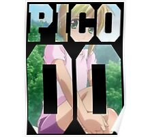 Boku no pico  Poster