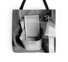 Ready For Laundry  Tote Bag