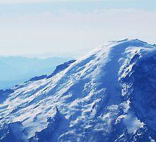 Mountain by Tim Shoen
