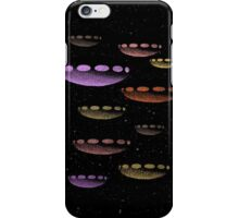 Invasion Force iPhone Case/Skin